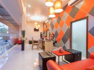 Eazy Resort Phuket - Lobby