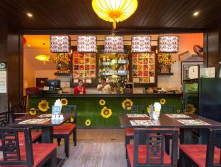 Eazy Resort Phuket - Restaurant