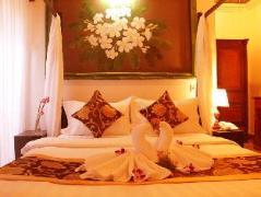 Ancient Angkor Villa | Cambodia Hotels