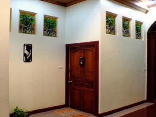 Dee Prom Hotel Chaiyaphum - Interior