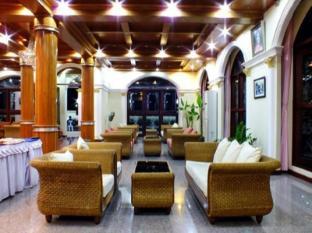 Dee Prom Hotel Chaiyaphum - Lobby