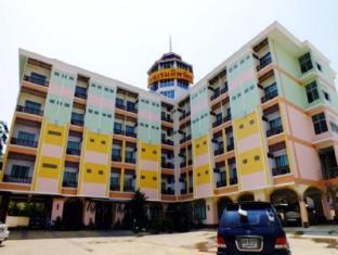 Dee Prom Hotel Chaiyaphum