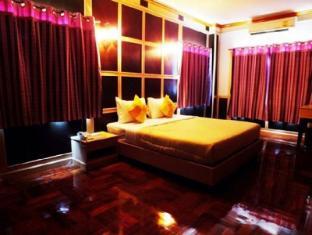 Dee Prom Hotel Chaiyaphum - Guest Room