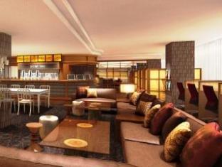 Shinagawa Prince Hotel N Tower Tokyo - Business Lounge on 17F