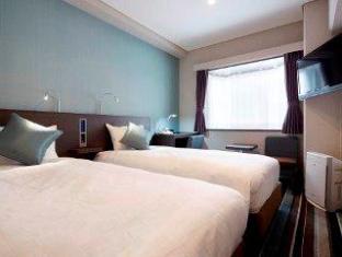 Shinagawa Prince Hotel N Tower Tokyo - Twin Bed Room