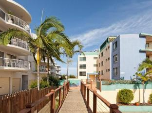 Bayviews and Harbourview Holiday Apartments