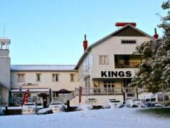 Kings Ohakune Hotel | New Zealand Budget Hotels