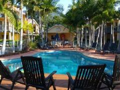 Beach Court Holiday Villas