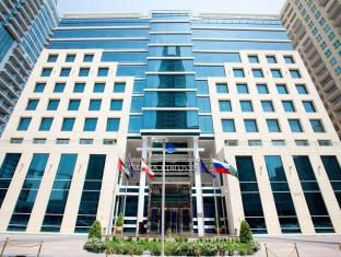 Marina Byblos Hotel Дубай