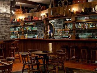 Marina Byblos Hotel Dubai - Nell Gwynne English Pub