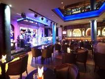 Marina Byblos Hotel: interior