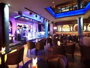 Marina Byblos Hotel Dubai - Amadeus Lounge Bar