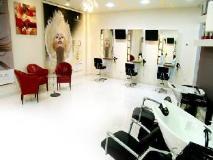 Marina Byblos Hotel: beauty salon