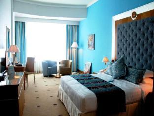 Marina Byblos Hotel Dubai - Konuk Odası