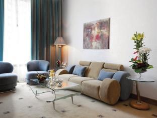 Marina Byblos Hotel Дубай - Стая за гости