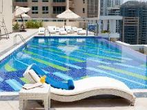 Marina Byblos Hotel: swimming pool