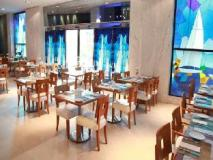 Marina Byblos Hotel: restaurant