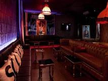 Marina Byblos Hotel: nightclub