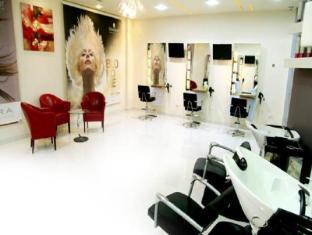 Marina Byblos Hotel Dubai - Salón de belleza