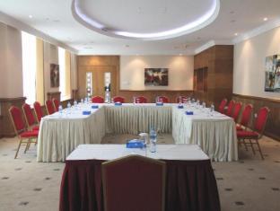 Marina Byblos Hotel Dubai - Toplantı Salonu