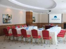 Marina Byblos Hotel: meeting room