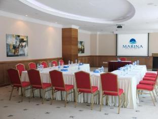 Marina Byblos Hotel Dubajus - Susitikimų kambarys