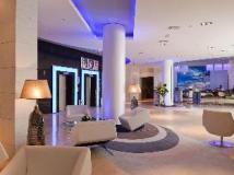 Marina Byblos Hotel: lobby