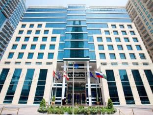 Marina Byblos Hotel Dubai - Hotel Aussenansicht