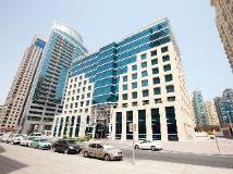 Marina Byblos Hotel: exterior