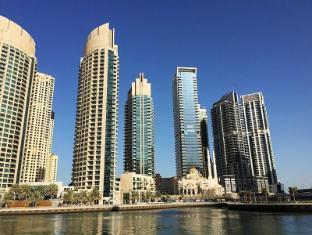 Marina Byblos Hotel Dubai - Umgebung