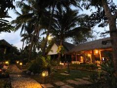 Laos Hotel | Bellevue Bungalow