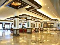 The Suryaa Hotel New Delhi: lobby