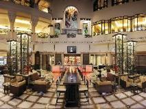 The Suryaa Hotel New Delhi: pub/lounge