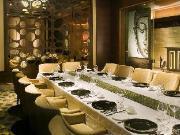 Sampan Rooftop Pan Asian Restaurant