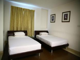 Hotel Oriental Inn
