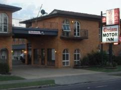 Australia Hotel Booking | Chelsea Motor Inn