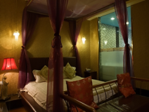 China Hotel | Kirin Classic Hotel