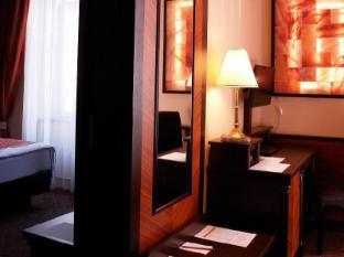 Residence Baron Budapest - Habitación