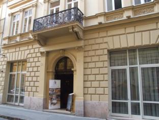 Residence Baron Budapest - Exterior del hotel