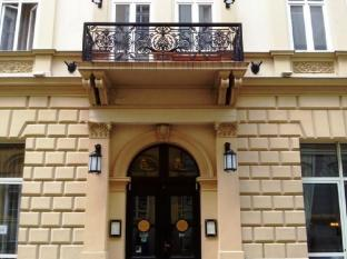 Residence Baron Budapest - Exterior