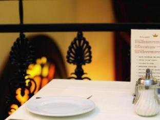 Residence Baron Budapest - Restaurante