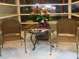 Kevin Business Hotel Taipei - Lobby