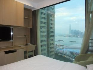 Causeway Corner Hong Kong - Harbour View Double Bed