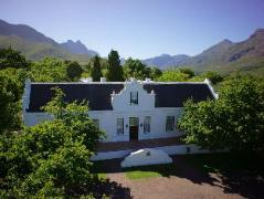 Lanzerac Hotel & Spa | South Africa Budget Hotels