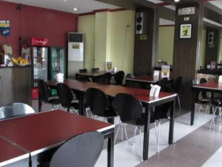 Oyster Plaza Hotel Manila - Restaurant