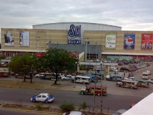 Oyster Plaza Hotel Manila - SM City Sucat