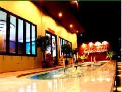 Nongkhai City Hotel | Thailand Cheap Hotels