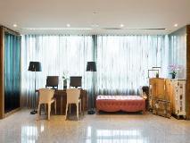 Home Hotel: facilities