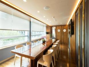 Home Hotel Taipei - Meeting Room