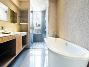 Home Hotel Taipei - Bathroom